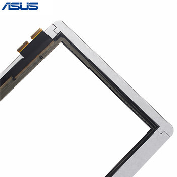 Asus T100 Black Touch Screen digitizer Paneļa Nomaiņa Asus Transformer Book T100 T100TA skārienekrānu