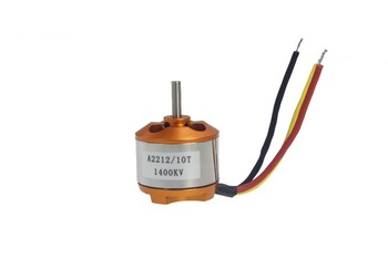F02047 A 2212 A2212 1400KV Brushless Outrunner Motors W/ Mount 10T,RC Gaisa kuģu/KKmulticopter Quad copter NLO